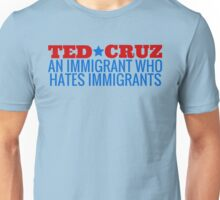Ted Cruz - All proceeds go to charity! Unisex T-Shirt