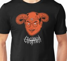 The Eternity of George Unisex T-Shirt