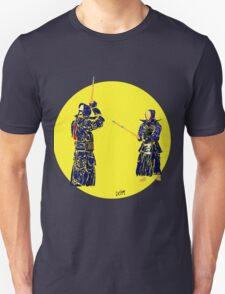 Jodan Versus Chudan T-Shirt