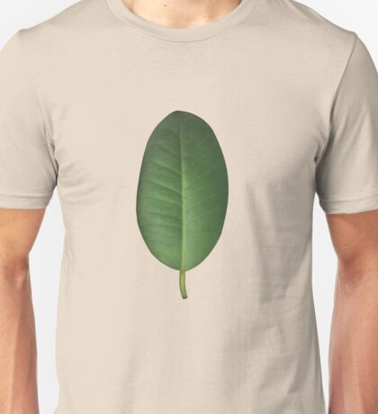 Big green Unisex T-Shirt