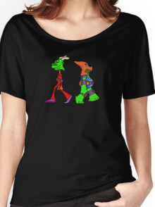 Same same but different Women's Relaxed Fit T-Shirt