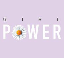 Girl Power by dstardos