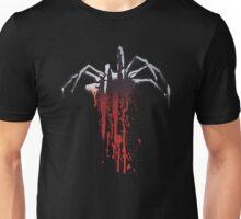 Bloody Face hugger  Unisex T-Shirt