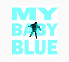 Breaking Bad- My Baby Blue- Walter's Fate Unisex T-Shirt