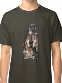 Meerkat Liberation Army Classic T-Shirt