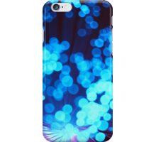 Blue Galaxy iPhone Case/Skin