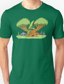 insect tree T-Shirt