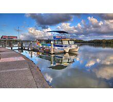 Cruise Maroochy-1629-31 Photographic Print
