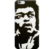 Listen To Jimmy iPhone Case/Skin