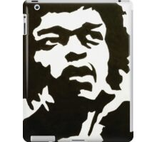 Listen To Jimmy iPad Case/Skin