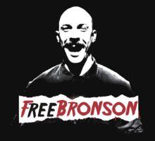 Free Charles Bronson v2 by Vojin Stanic