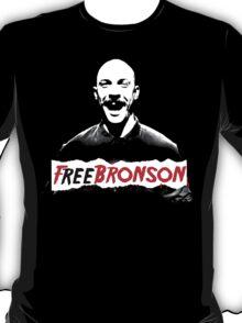 Free Charles Bronson v2 T-Shirt