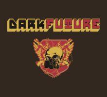 Dark Future by Vojin Stanic