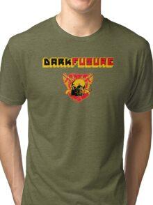 Dark Future Tri-blend T-Shirt