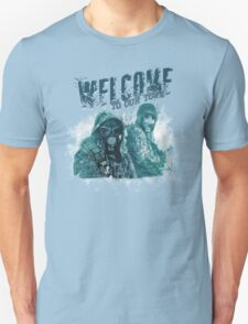 Welcome To Our Town v2 T-Shirt