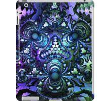 Psyberspheres iPad Case/Skin