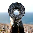 Coastal Bolthole by Andy Martin