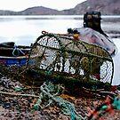 Loch Nedd by Andy Martin