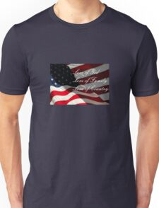 American Values T-Shirt