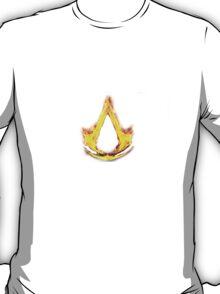Creed Assassins Flame T-Shirt