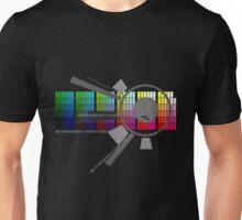 Digital Rainbow Unisex T-Shirt