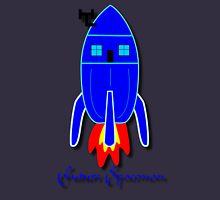 Future Spaceman design Unisex T-Shirt