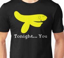 Hand Banana Unisex T-Shirt