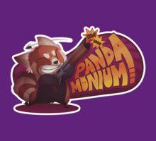 Pandamonium (OFFICIAL) by vpuvd