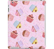Cupcakes and Sprinkles iPad Case/Skin