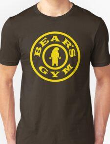 Bear's Gym T-Shirt