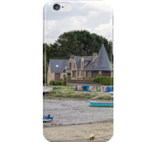 Billiers, Brittany, France #5 iPhone Case/Skin