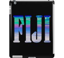 Fiji clouds iPad Case/Skin