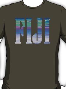 Fiji clouds T-Shirt