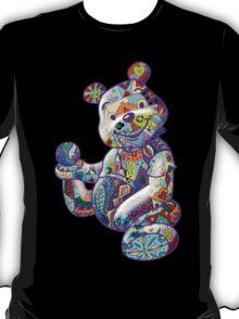 POOH - PATCHWORKS T-Shirt