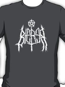 Justin Bieber Metal Shirt  T-Shirt