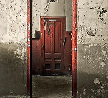 Door Porno by PolarityPhoto