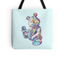 POOH - PATCHWORKS Tote Bag