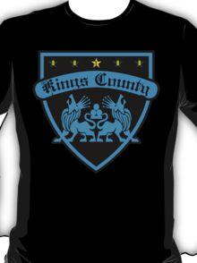 BKLYN KINGS COUNTY CREST T-Shirt