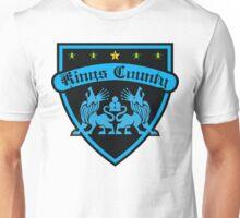 BKLYN KINGS COUNTY CREST Unisex T-Shirt