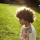 Goldilocks by Areej
