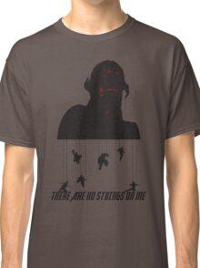 No Strings On Me Classic T-Shirt