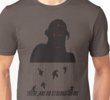 No Strings On Me Unisex T-Shirt