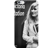 Welcome Victoria iPhone Case/Skin