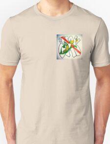 DONT PANIC BUY ORGANIC Unisex T-Shirt