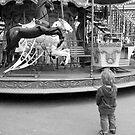Carousel  by Alexandria