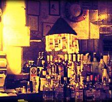 bar by Ashley Justiniano