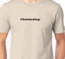 I Hate Hashtags T-Shirt