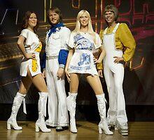 ABBA - Waterloo by ABBA1973