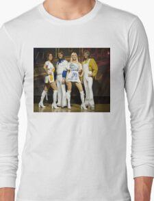 ABBA - Waterloo Long Sleeve T-Shirt