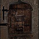 Dungeon Door by ten2eight